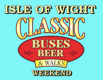 Classic Buses, Beer and Walks Weekend