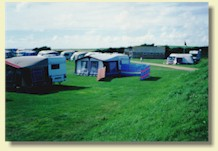 Chine Farm Camping Site