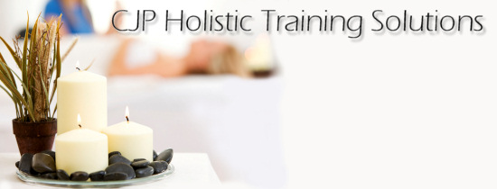 CJP Holistic Training