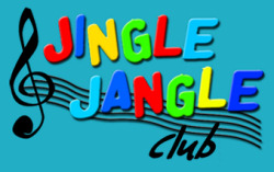 The Jingle Jangle Club