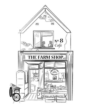 The Farm Shop & No.8 Café,
