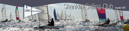 Shanklin Sailing Club