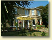 Somerton Lodge Hotel