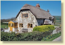 Thorncross Holiday Cottages